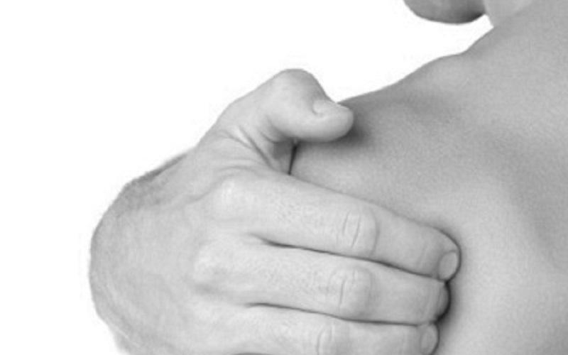 Shoulder Pain Treatment Hong Kong