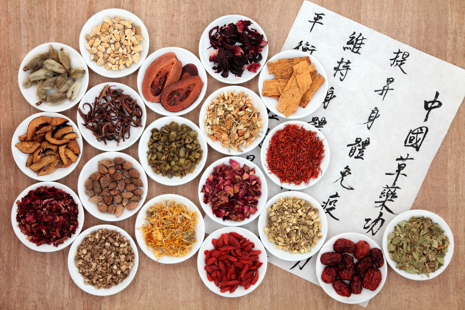 Chinese Medicine Clinic Hong Kong