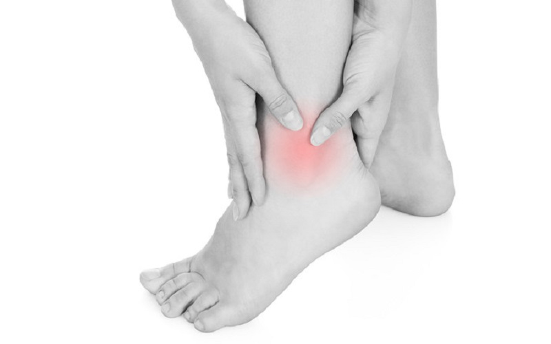 Feet & Ankle Pain