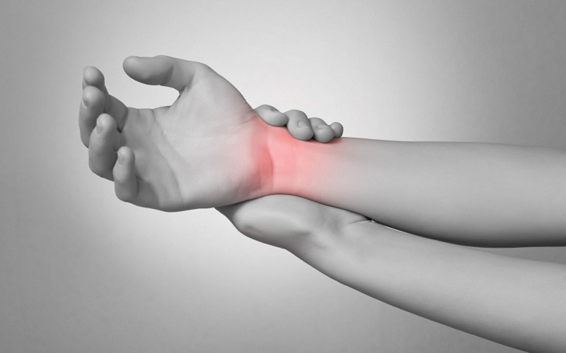 Wrist-pain-condition-treatment