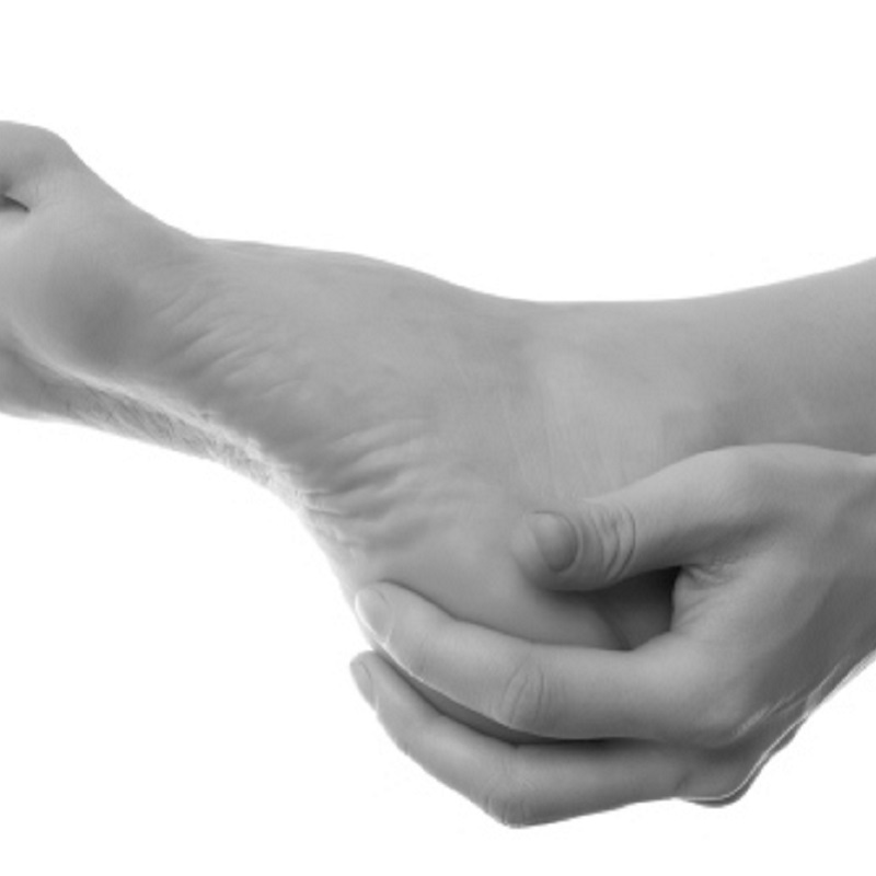 Feet and Heel Pain