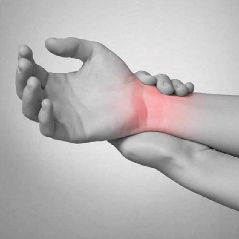 Wrist Pain Condition
